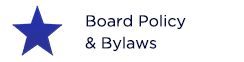 Board Policy & Bylaws