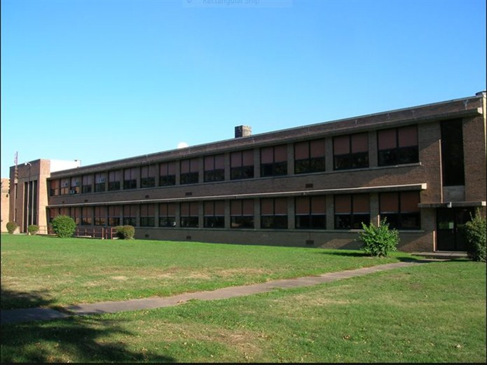 Buckeye Local North Elementary